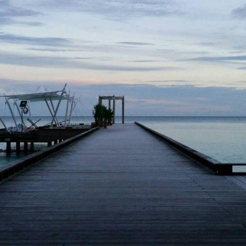 Kuramathi-Dhoni Resort - Kuramathi Island, Maldives
