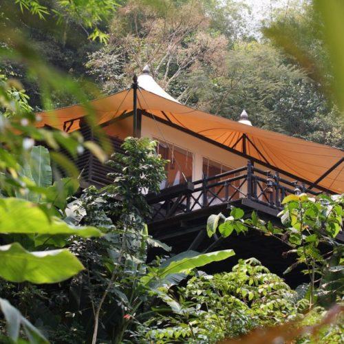 Four Seasons Resort - Chiangrai, Thailand
