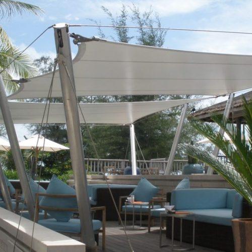 Anantara Phuket - Phuket, Thailand