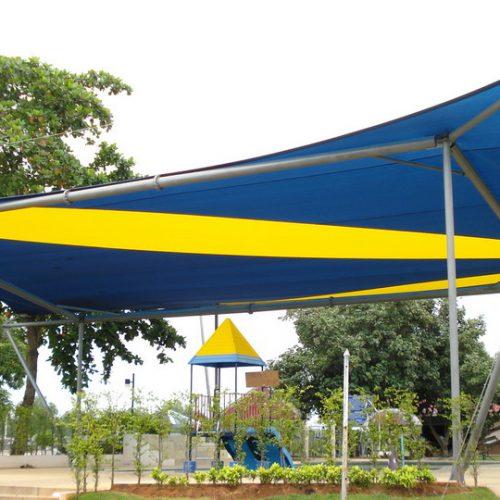 Koh Lum Poo Public Park -