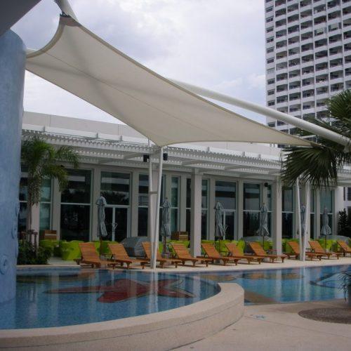 Holiday Inn Pattaya - Location: Pattaya, Thailand