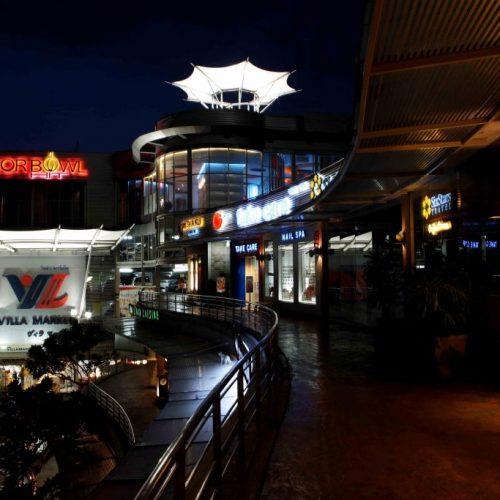 J Avenue - Bangkok, Thailand