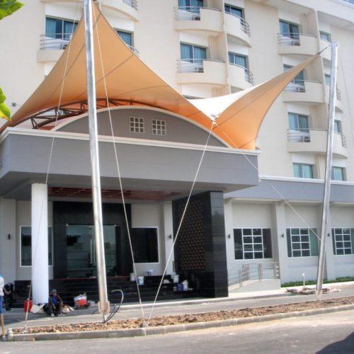 Vasidtee City Hotel - Pattaya, Thailand